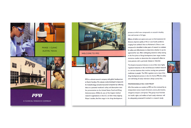 ppd brochure